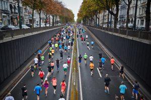 Laufen, Trainingsplan